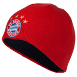 "Bayern München kifordítható sapka ""Monach"""