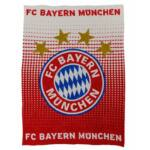 Bayern München polár takaró
