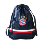"Bayern München tornazsák ""Blau"""